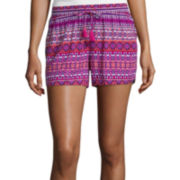 Stylus™ Printed Shorts