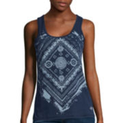 Levi's® Bandana Americana Easy-Fit Tank Top