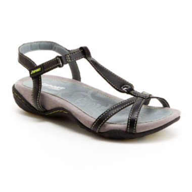 jcpenney.com | JSport Virgo T-Strap Sandals
