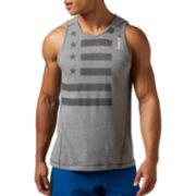 Reebok® One Series 3Z Triblend Tank Top