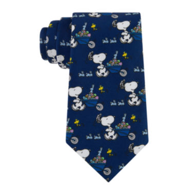 jcpenney.com | Peanuts Snoopy with Cart Tie - Boys
