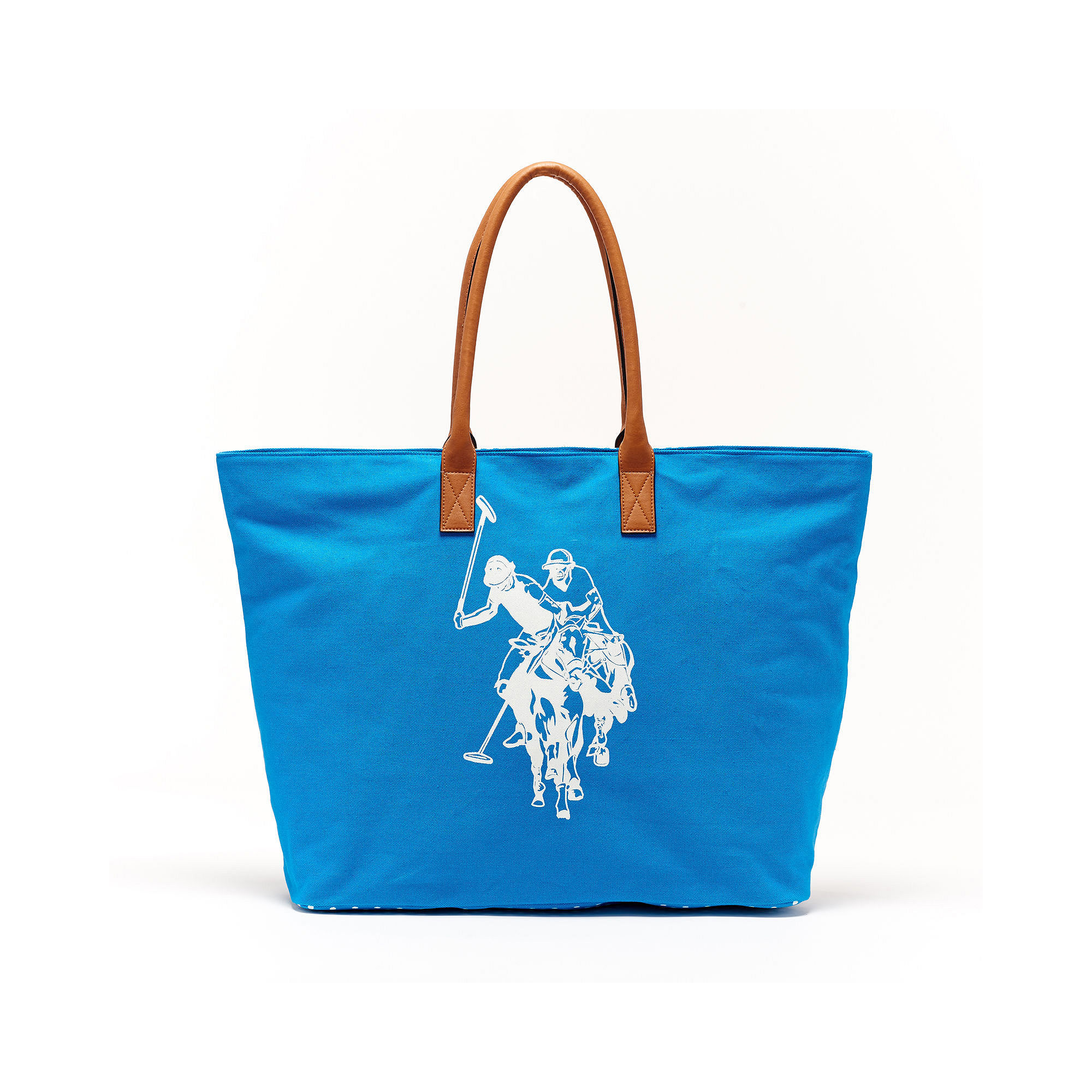 U.S. Polo Assn. Beach Tote