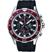 Casio® Edifice Mens Dive Watch