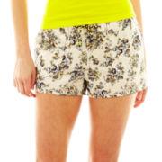 Vanilla Star® Gauze Drawstring Shorts