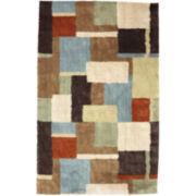 American Rug Craftsmen Underpainting Shag Rectangular Rugs