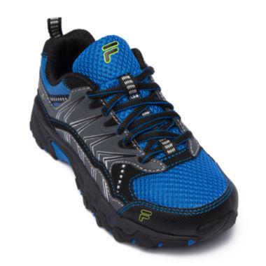 jcpenney.com | Fila® At Peake 16 Boys Hiking Shoes - Big Kids