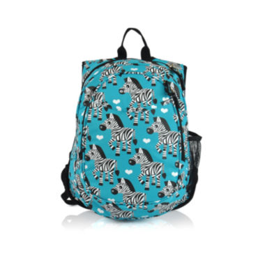 jcpenney.com | Obersee® Kids All-in-One Zebra Backpack with Cooler