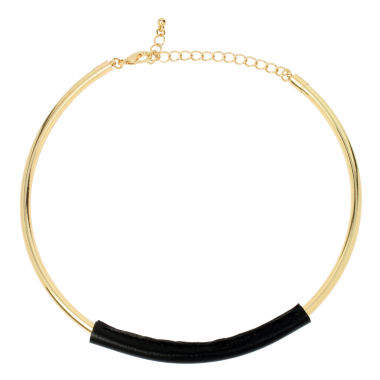 jcpenney.com | Bleu™ Black Necklace