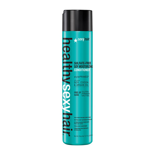 Healthy Sexy Hair® Color Safe Soy Moisturizing Conditioner - 10.1 oz.