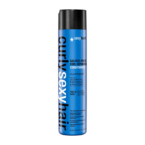 Curly Sexy Hair® Color Safe Curl Defining Conditioner - 10.1 oz.
