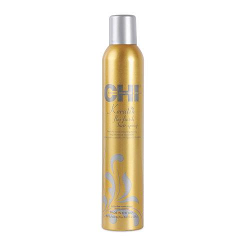 CHI® Keratin Flex Finish Flexible Hold Hairspray - 10 oz.