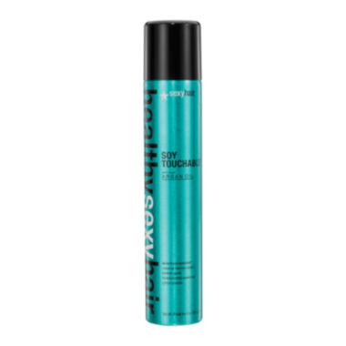 jcpenney.com | Healthy Sexy Hair® Soy Touchable Hairspray - 10.6 oz.