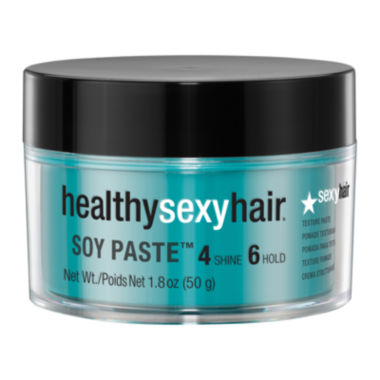 jcpenney.com | Healthy Sexy Hair® Soy Paste™ Texture Pomade - 1.8 oz.
