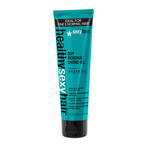 Healthy Sexy Hair® Soy Renewal Styling Treatment - 4.2 oz.