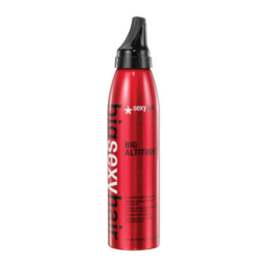 jcpenney.com | Big Sexy Hair® Big Altitude Bodifying Blow Dry Mousse - 6.8 oz.