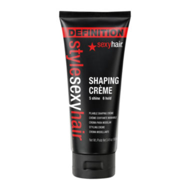 jcpenney.com | Style Sexy Hair® Shaping Crème Pliable Shaping Crème - 3.4 oz.
