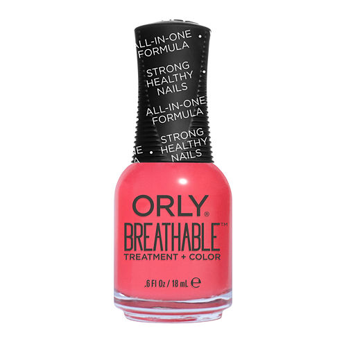 ORLY® Nail Superfood Nail Polish - .6 oz.
