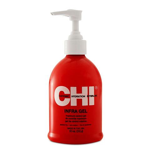 CHI® Infra Gel Maximum Control Gel - 8.5 oz.