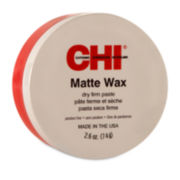 CHI® Styling Matte Wax Style Finisher - 2.6 oz.