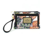 nicole by Nicole Miller® Amber Wristlet