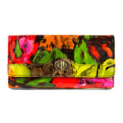 Mundi® File Master Bright Floral Wallet