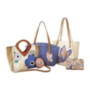 Relic® Floral and Butterfly Collection