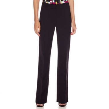 jcpenney.com | Chelsea Rose Trousers with No Tab Pant