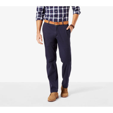 jcpenney.com | Dockers® Washed Khaki Pants - Big & Tall