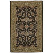 Feizy Rugs® Mackenzie Classic Wool Rectangular Rug