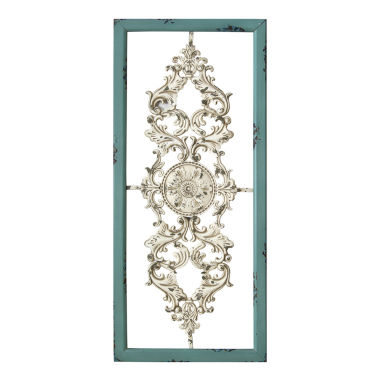 jcpenney.com | Stratton Home Décor Scroll Panel Wall Décor