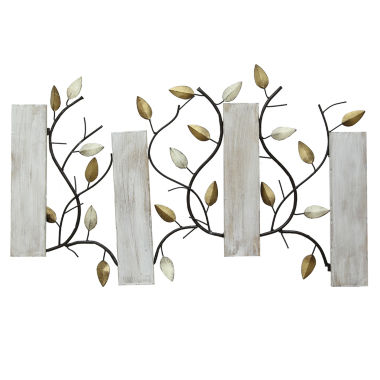 jcpenney.com | Stratton Home Décor Climbing Vines Wall Décor