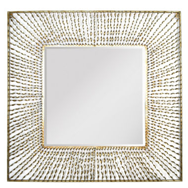 jcpenney.com | Stratton Home Décor Nicole Wall Mirror