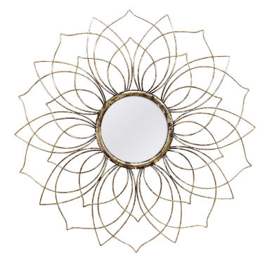 jcpenney.com | Stratton Home Décor Anais Wall Mirror