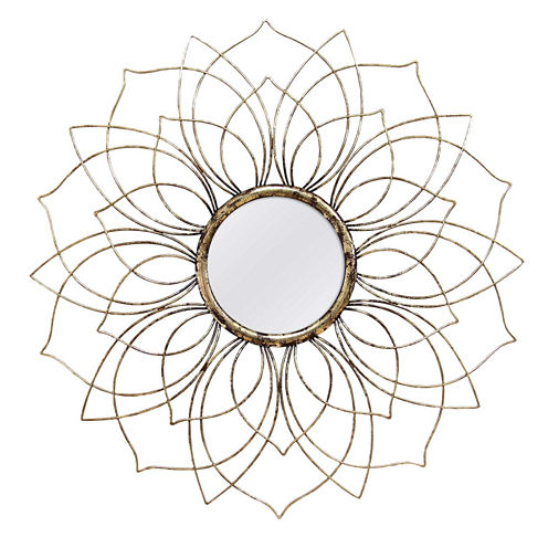 Stratton Home Décor Anais Wall Mirror