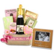 Alder Creek Celebrate Mom Gift Basket