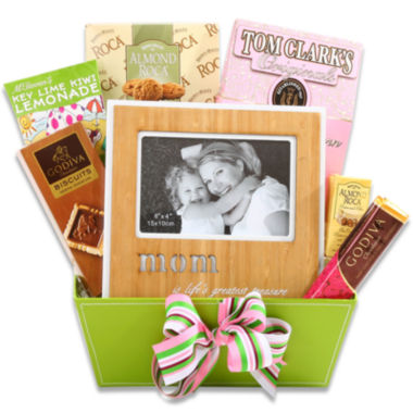 jcpenney.com | Alder Creek Special Gift Basket For Mom
