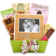 Alder Creek Special Gift Basket For Mom
