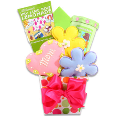 jcpenney.com | Alder Creek Cookies and Lemonade For Mom
