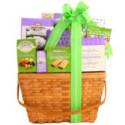 Alder Creek Mother's Day Picnic Basket