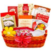 Alder Creek Mother's Day Gourmet Garden Gift Basket