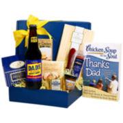 Alder Creek Dad's Gourmet Gift Box