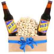 Alder Creek Cheers to Dad Gift Basket