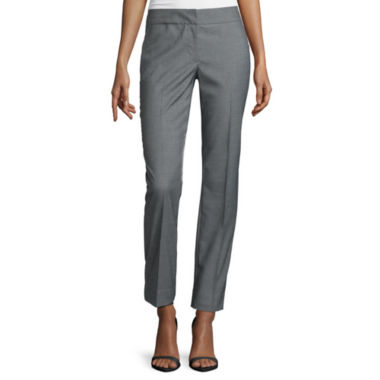 jcpenney.com | Liz Claiborne® City Fit Pants