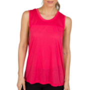 Jockey® Pulse Drop-Armhole Tank Top