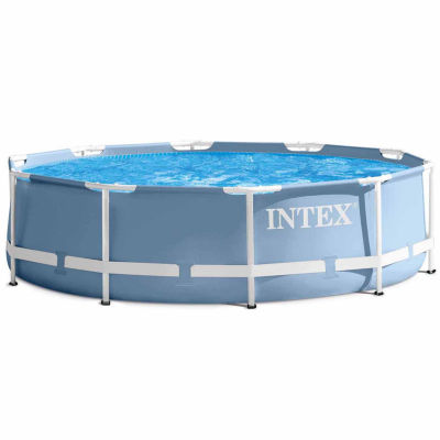 Intex Prism Frame Above Ground Pool JCPenney