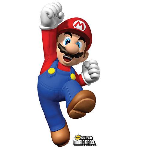 Super Mario Bros. Standup - 5' Tall
