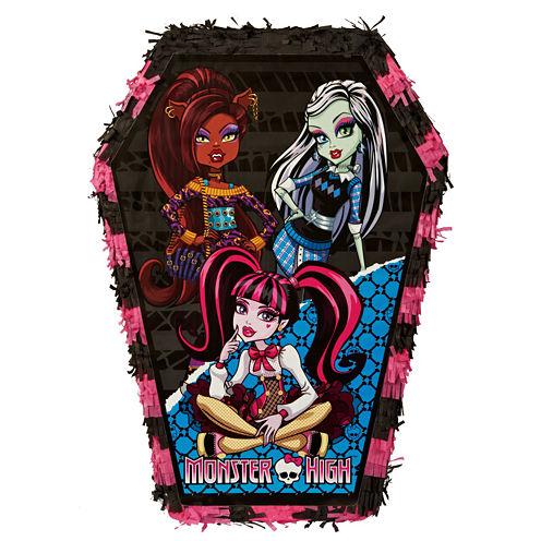 Monster High Pinata