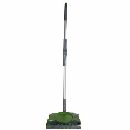 Shark® V2930 10-inch Rechargeable Floor and Carpet Sweeper