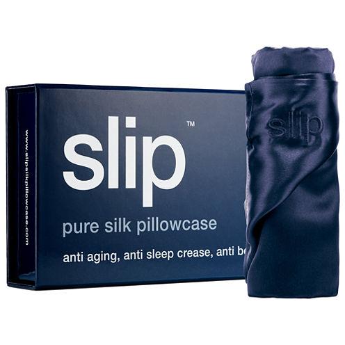 Slip Silk Pillowcase - Standard/Queen