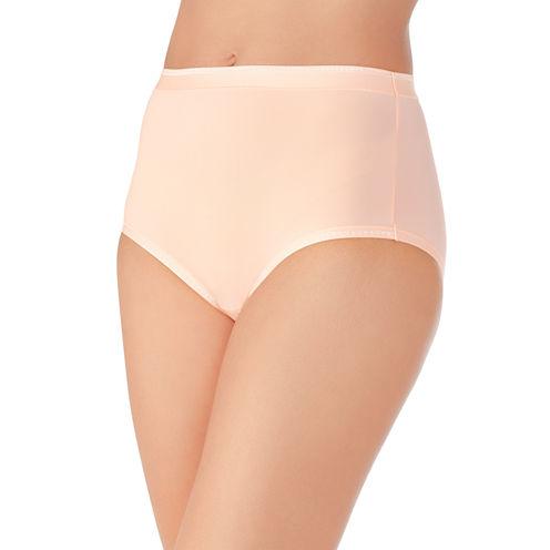 Vanity Fair Comfort X3 Brief Panties - 13163